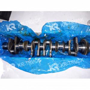 Вал двигателя коленчатый (коленвал) ФАВ 3252