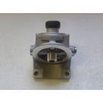 Кронштейн топливного фильтра грубой очистки с подкачкой  FAW 3252 (ФАВ 3252)