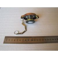 Крышка расширительного бачка  ФАВ 3252 металлическая с цепочкой