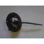 Кулиса переключения передач FAW 3252 (ФАВ 3252)