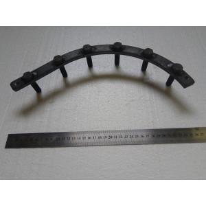 Шпильки (полумесяц) крепления редуктора FAW 3252 (ФАВ 3252)