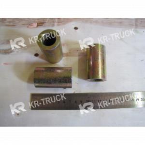 Втулка стабилизатора заднего, металлическая (под конусную втулку)