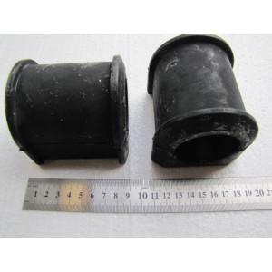 Втулка стабилизатора переднего по середине, обжимная
