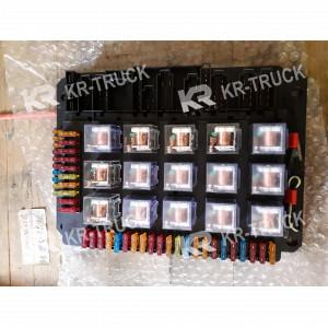 Блок реле и предохранителей FAW 3252 (ФАВ 3252)