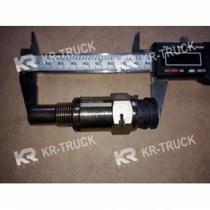 Датчик спидометра/ датчик скорости Howo 4-х контактный