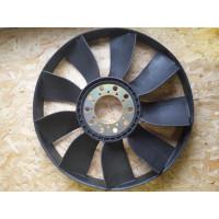 Крыльчатка / вентилятор охлаждения двигателя ФАВ 3252