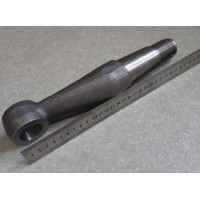 Рычаг/сошка поворотного кулака левый FAW 3252 (ФАВ 3252)
