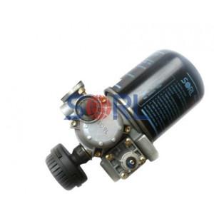 Кран разгрузки воздуха в сборе FAW 3252 (ФАВ 3252)