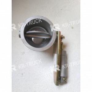 Горный тормоз/ заслонка выхлопной системы FAW 3252