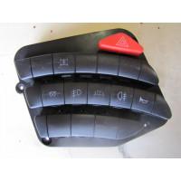 Панель кнопок выключателей FAW 3252 (ФАВ 3252)