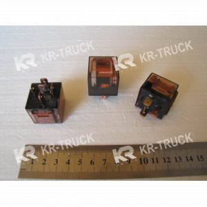Реле 24V 5-контактное FAW 3252 (ФАВ 3252)