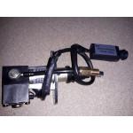 Клапан электромагнитный глушения дивгателя (глушилка ДВС ) ФАВ 3252