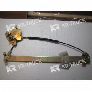 Стеклоподъемник правый механический ФАВ 3252