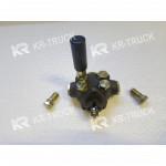 Насос топливный (ручной подкачки) двигатель WD615