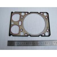 Прокладка ГБЦ  (головки блока цилиндров)