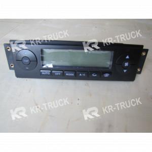 Блок управления кондиционером/отопителем FAW 3252 (ФАВ 3252)