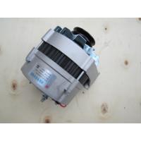 Генератор 28V 35A (клиновидный ремень)