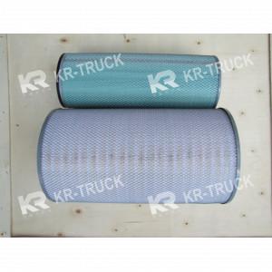 Фильтр воздушный K3052 SHAANXI WP12
