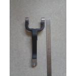 Вилка сцепления КПП FAW 3252 (ФАВ 3252)