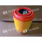 Фильтр воздушный  FAW 3252 / HOWO /HOWO A7 /SHAANXI F3000