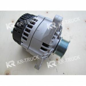 Генератор HOWO A7 D12 28V 55A