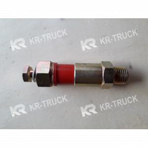 "Клапан двигателя ТНВД (""обратка"")"