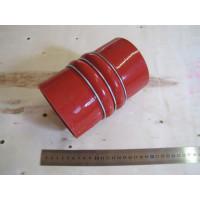 Патрубок интеркулера выпускной HOWO WD615