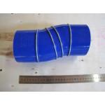 Патрубок интеркулера впускной HOWO