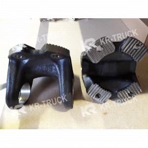 Фланец карданного вала FAW 3252 (ФАВ 3252)