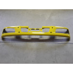 Бампер пластиковый желтый FAW 3252 / FAW 3312