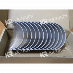 Вкладыши шатунные FAW 3252 комплект  CA 6DL1-31