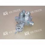 Клапан тормозной защитный 4-контурный FAW 3252