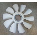 Вентилятор / крыльчатка охлаждения двигателя Foton 3251 D620