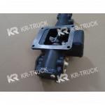 Механизм переключения передач в сборе FAW 3252